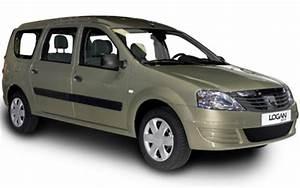 Dacia Logan 7 Places : dacia logan break 7 places neuve ~ Gottalentnigeria.com Avis de Voitures