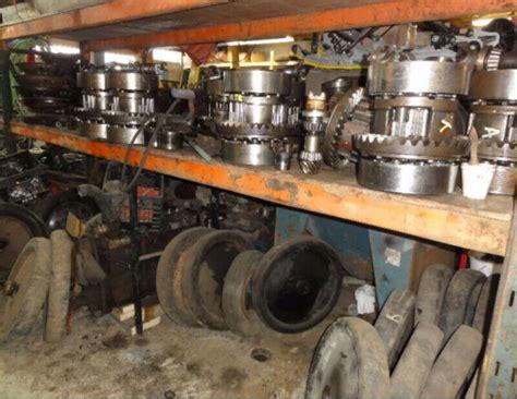 bombardier jbr sw  heavy equipment parts