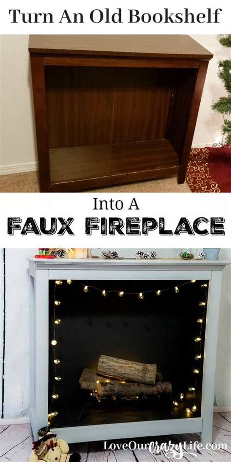 turn tv into fireplace best 25 fireplace cover ideas on