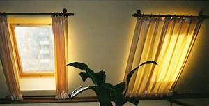 Vorhang Für Dachschräge : wie nennt man diese gardinen vorhang lichtschutz dachfenster ~ Markanthonyermac.com Haus und Dekorationen