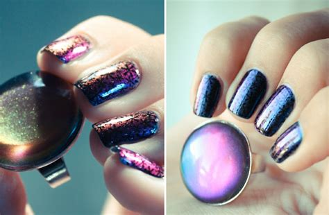 An Overview Of Major Three Nail Art