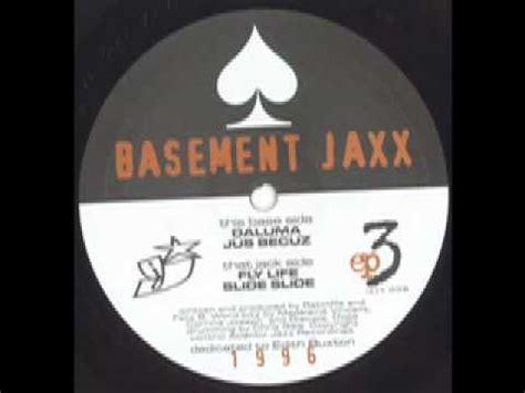 Basement Jaxx  Fly Life Youtube