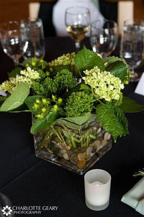 best wedding ideas wedding centerpieces from love green