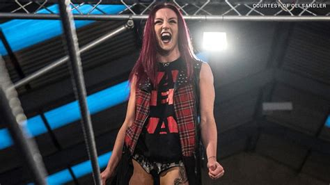 kay lee ray  ayesha raymond announced  mae young
