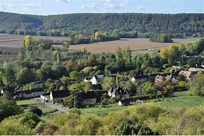 Giverny Village France Monet Impression Garden Paris