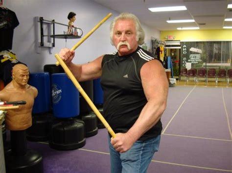 grandmaster john wooten usa warlord martial arts magazine