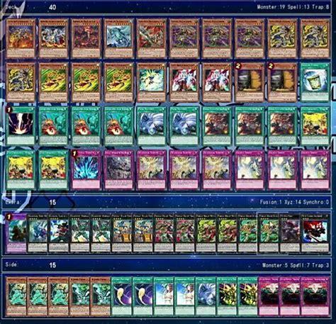 yugioh deck archetypes 2017 decks ganadores regional feb 2017 yu gi oh espa 241 ol amino