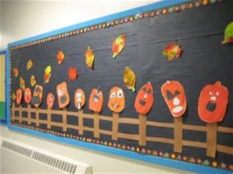chirpy pumpkin bulletin board ideas guide patterns