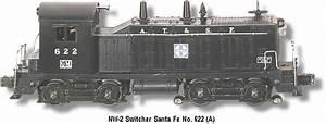 Lionel Toy Train Locomotive Identification Guide  U2013 Wow Blog