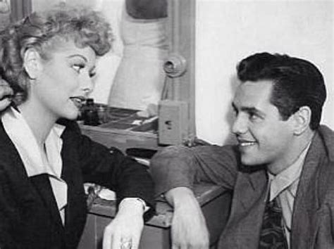 how did lucille and arnaz meet lucille ball trivia playbuzz