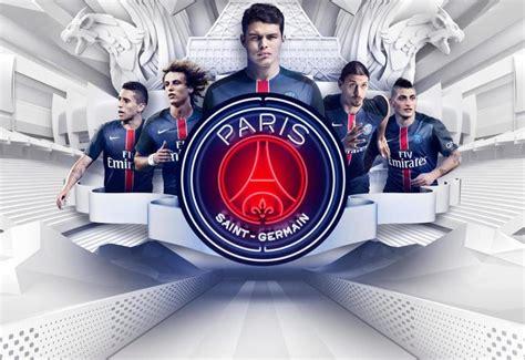 EN IMAGES : le nouveau maillot domicile du PSG