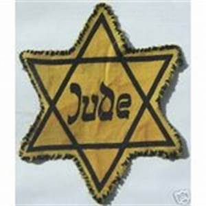 eBay Image 1 Jewish HOLOCAUST Ghetto Yellow Star worn in ...