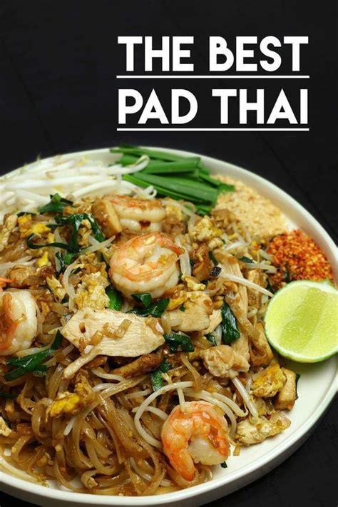best pad thai recipe best 25 best pad thai recipe ideas on pinterest easy pad thai fish sauce ingredients and
