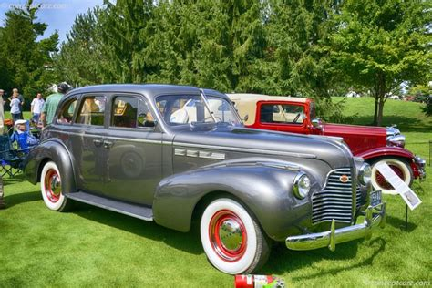 1940 Buick Special by 1940 Buick Special Series 40 History Pictures Value