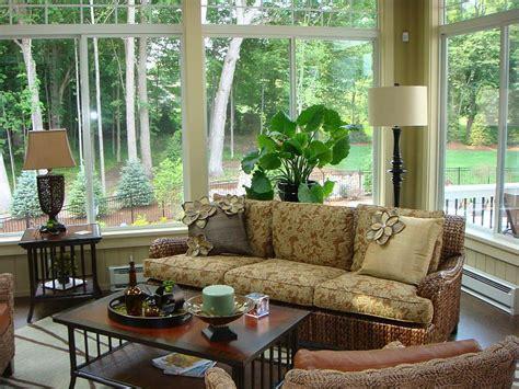 3 Season Room Furniture Design