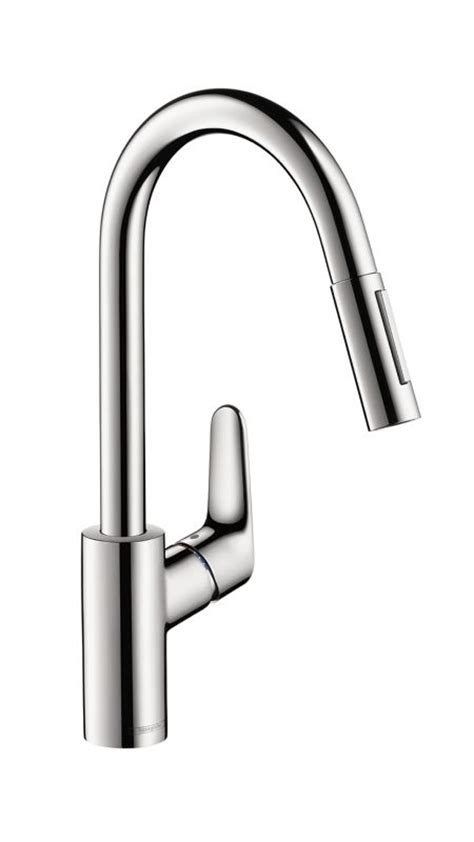 hansgrohe kitchen faucet replacement parts faucet com 31815001 in chrome by hansgrohe