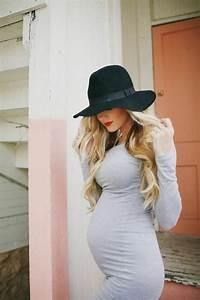 Idée De Tenue : mode hiver pour femme enceinte 32 id es de tenues ~ Melissatoandfro.com Idées de Décoration