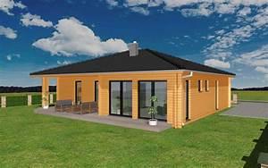 Bungalow Aus Holz : bungalow schwellenfrei schwesig s hne gmbh ~ Michelbontemps.com Haus und Dekorationen