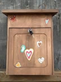Gift Im Briefkasten : une bo te lettres peinte comme une maison pinterest mail boxes letter boxes and box ~ Eleganceandgraceweddings.com Haus und Dekorationen