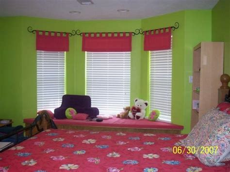 hot pink  lime green bedroom ideas bing images