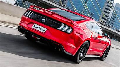 Mustang 4k Gt Ford Fastback Wallpapers Ultra