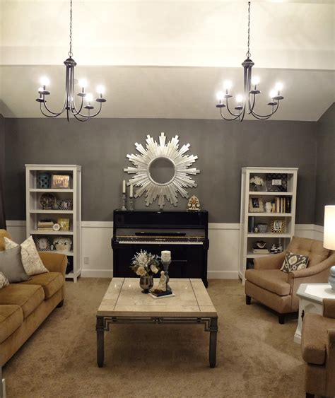 Lighting For Cathedral Ceilings by Studio 7 Interior Design The Importance Of Proper Lighting