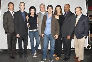 NCIS TV Show Cast Members