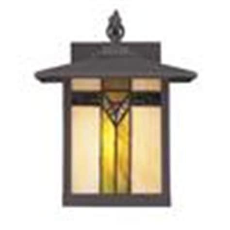 shop allen roth vistora 9 in h bronze outdoor wall light
