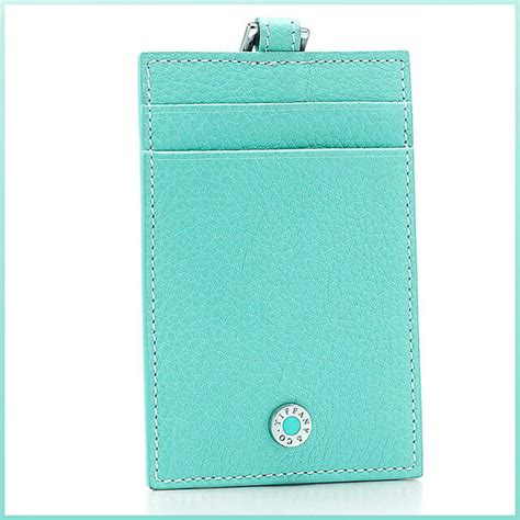 The ultimate destination for guaranteed authentic chanel card holders at up to 70% off. Salada Bowl | Rakuten Global Market: Cardholder Tiffany Tiffany&Co. Card case pass case ID ...