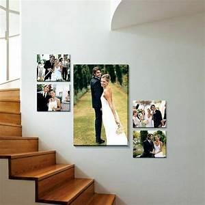 Eigene Bilder Auf Leinwand : 100 fotocollagen erstellen fotos auf leinwand selber machen fotoleinwand wandcollage und ~ A.2002-acura-tl-radio.info Haus und Dekorationen