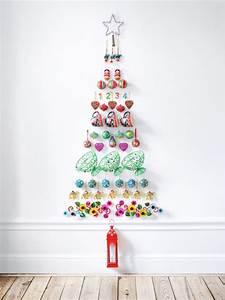 Christmas wall art crafty tree