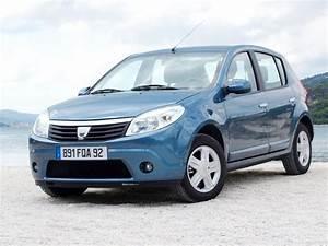 Voiture Dacia Occasion : dacia sandero boite automatique gpl ~ Maxctalentgroup.com Avis de Voitures