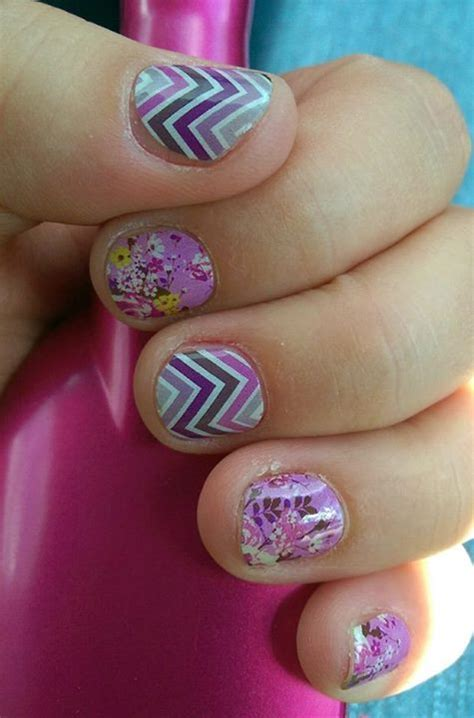 jamberry nails  nurses showynails blog