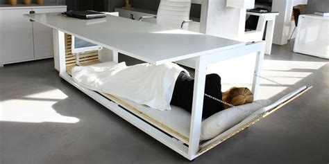 desk transforms into bed genius nap desk desk that turns into a bed