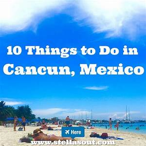 Cancun mexico travel mexico pinterest cancun for Cancun honeymoon things to do