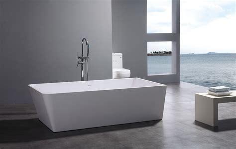 modern shower tub leona luxury modern bathtub 71 quot