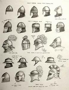 Project WARRGH - Medieval European Helmet part 1 by ...