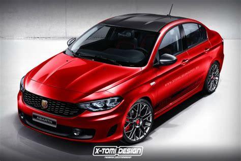 Fiat Tipo Sport 2018 ¿sorpresa En Ginebra? Soymotorcom