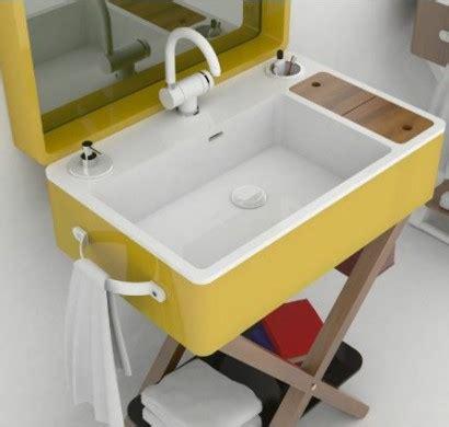 Kleines Bad Ideen Moderne Badezimmermöbel Platzsparende Badmöbel by Kleines Bad Ideen Platzsparende Badm 246 Bel Und Viele