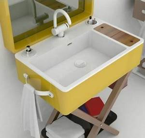 Ideen Kleines Bad : kleines bad ideen platzsparende badm bel und viele ~ Michelbontemps.com Haus und Dekorationen