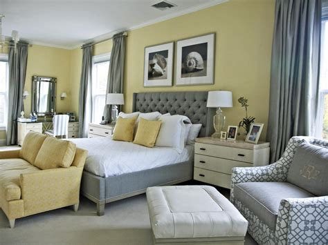 Bedroom Color Schemes Yellow by Bedroom Color Schemes Pictures Options Ideas