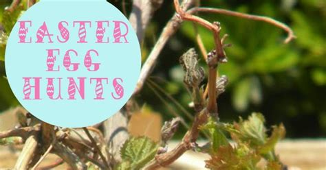 Southern Utah Attractions: 2019 Easter Egg Hunts in ...