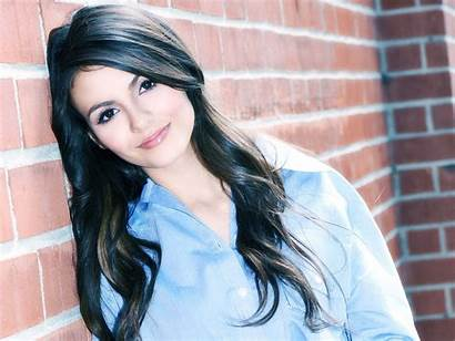 Victoria Justice Wallpapers Unknown Posted