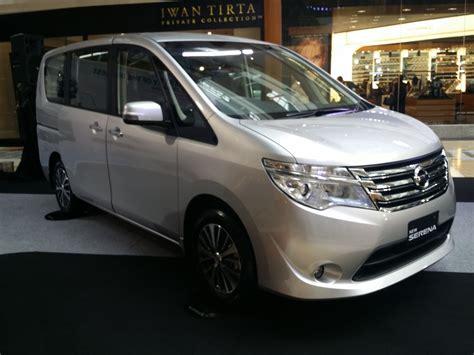 Nissan Serena Modification by Gambar Modifikasi Mobil Nissan Serena Modif Mobil