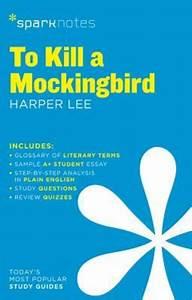 To Kill A Mockingbird Sparknotes Literature Guide Sparknotes Literature Guide Series English Edition