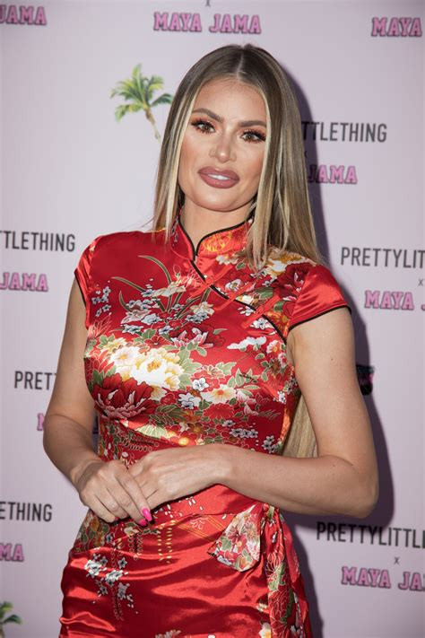 Say the name chloe sims and most people think of the hugely entertaining. Chloe Sims - Prettylittlething x Maya Jama Launch Party in ...