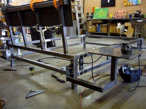 steel welding beds 55 best images about bedroom ideas on
