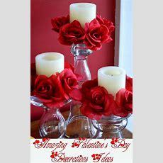 Quiet Corneramazing Valentines Day Decorations Ideas