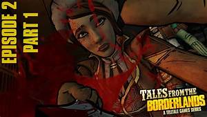 Tales from the Borderlands Gameplay - SPORK HIS EYE OUT ...