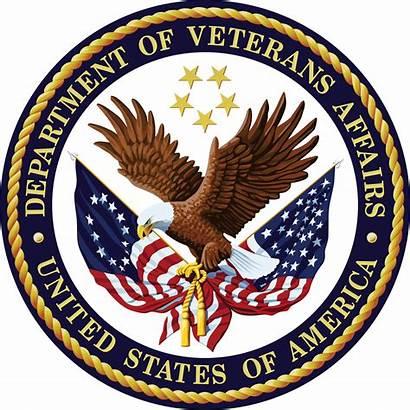 Veterans Affairs United States Secretary Department Seal